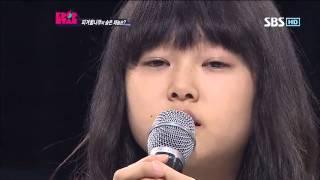 신지훈 (Shin Jihun) [Someone Like You / Toxic] @KPOPSTAR Season 2