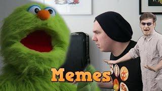 Matt and Gus: Memes