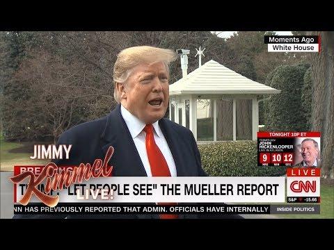 Donald Trump is Lashing Out at Everyone