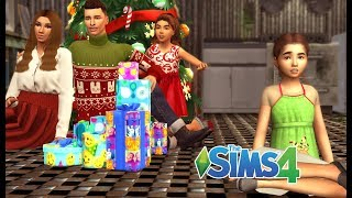 THE FAVORITE CHILD | POOR TO RICH GOLD DIGGER | A SIMS 4 STORY