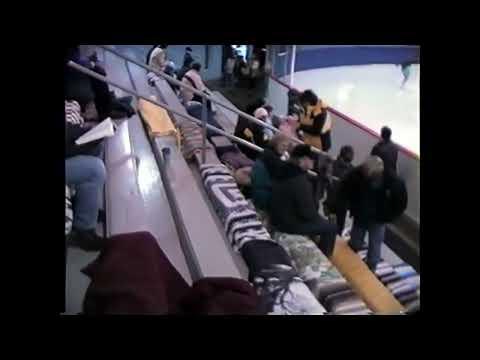 N.C. Skating Club Ice Show  3-13-04