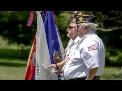 AMG Memorial Day Recap 2014