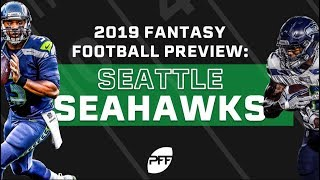 Seattle Seahawks 2019 Fantasy Football Preview | PFF