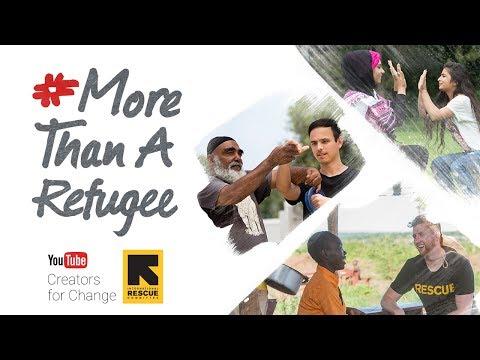 World Refugee Day Stories