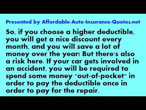 Affordable Auto Insurance Quotes - Tip #28