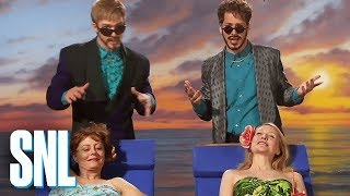 Best of Andy Samberg - SNL Supercut