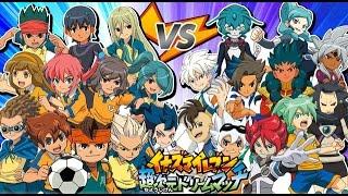 Inazuma Eleven: Chou Jigen Dream Match [Sub-Ita by mic98]