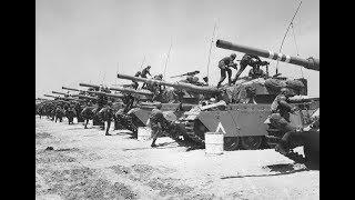 Sabaton[사바톤] -Counterstrike(카운터스트라이크)[한글자막kor sub]   6일 전쟁(제 3차 중동전쟁)