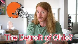 Cleveland is the Detroit of Ohio