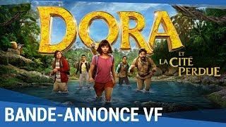 Dora et la cité perdue :  bande-annonce finale VF