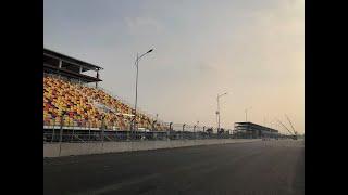 Trải nghiệm thực tế ngay trên đường đua F1 Vietnam Grand Prix