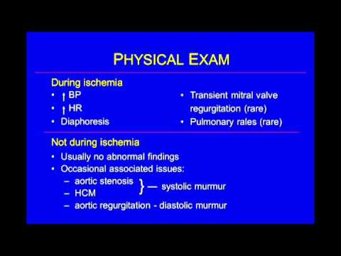 Chronic Coronary Artery Disease