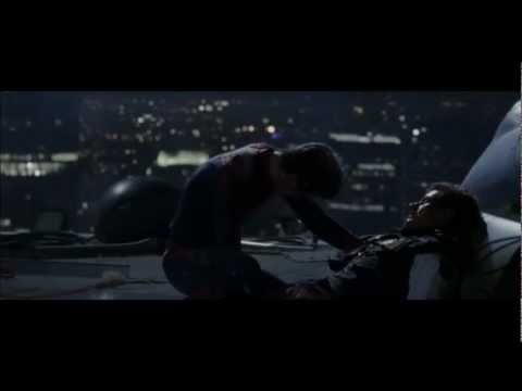 The Amazing Spider-Man - Breaking Benjamin-Without You (Official Music Video)(HD)