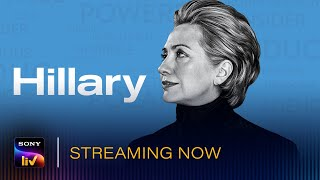 Hillary SonyLIV Web Series