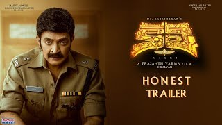 Kalki Honest Trailer- Rajashekar, Adah Sharma..