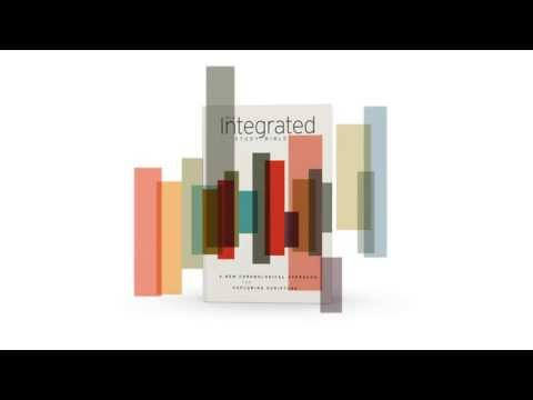'NIV Integrated Study Bible' | Zondervan