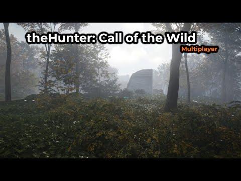 theHunter: Call of the Wild -- 23/10/2019