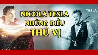 Nikola Tesla Và Những Sự Thật Bất Ngờ   Nhà Khoa Học Hiện Thân Của Ánh Sáng