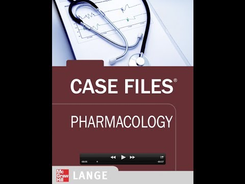 USMLE Step 1 Pharmacology Questions - Medical School App