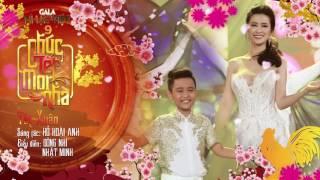 Tết Xuân - Đông Nhi, Nhật Minh | Gala Nhạc Việt 9 (Official Audio)