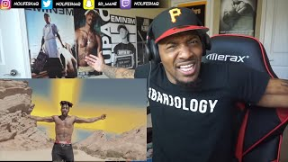 """Dax - 'IS!S"""" Freestyle [One Take Video] (REACTION!!!)"""
