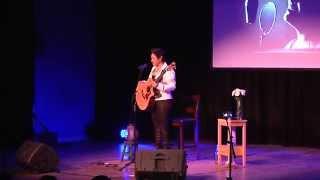 Gema Corredera - Gema Corredera and her Guitar