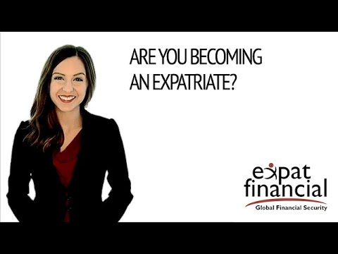 Are you Becoming an Expatriate?