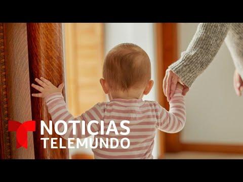 ¿Qué debo hacer para que el papá de mi hijo absorba gastos? | Noticias Telemundo