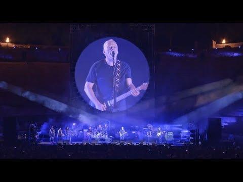 Shine On You Crazy Diamond (Pts. 1-5, 7) (Live)