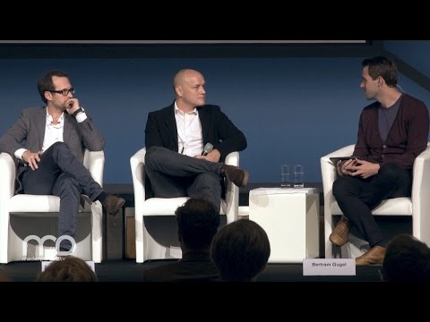 Diskussion: Influencer Relations, YouTube und neue Produzenten
