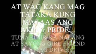 Aizyl Kent- MY PRIDE (official with lyrics) NOT CLEAR