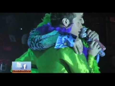 Juan Carlos Adrianza Homenaje Show Los Fabu en vivo Barinas 29-11-2011 1Parte.avi