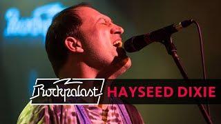 Hayseed Dixie live   Rockpalast   2015