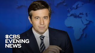 """Changes coming to """"CBS Evening News"""""""