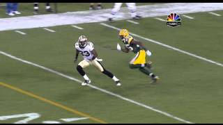 Greg Jennings - Be Great