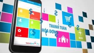 VietinBank - Ứng dụng iPay Mobile App