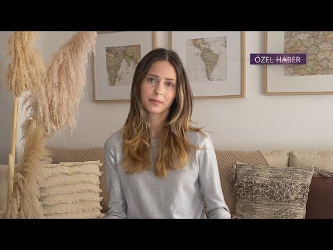 Yeni Gelin'in Brezilyalı yıldızı Jessica May: Ailem için endişeliyim