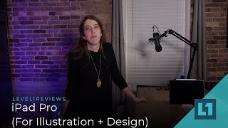 Apple iPad Pro Review (For Illustration and Design)