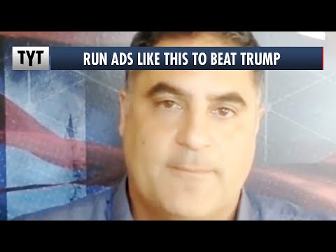 The Ads TYT Would Run Against Trump