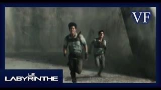 Le labyrinthe :  bande-annonce finale VF