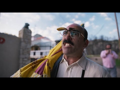 Historias lamentables - Trailer final (HD)