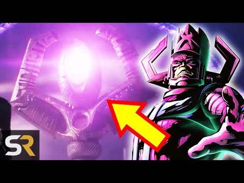 10 Marvel Easter Eggs That Went Undiscovered