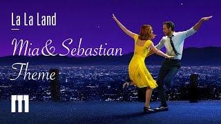 La La Land OST Mia & Sebastian's Theme in regular tempo