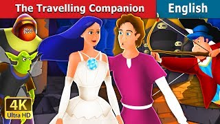 Travelling Companion in English | Story | English Fairy Tales