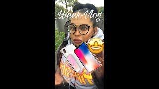 Iphone X, Allergie-Update - 2 Week-Vlog / KleeneMelle81