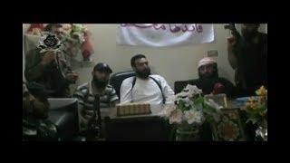 تنظيم داعش في الجرود ... حكاية الجربان الذي أصبح أميراً - ناصر بلوط ...