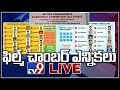 Telugu Film Chamber Elections LIVE- Hyderabad