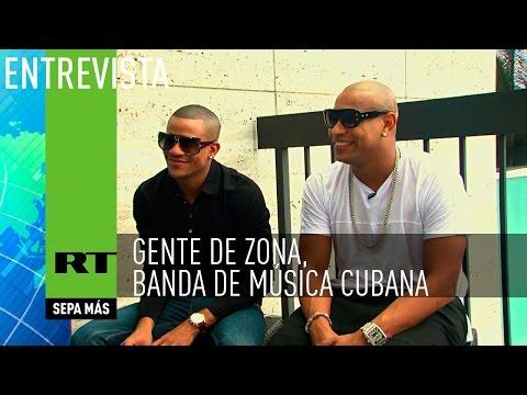 Entrevista con Gente De Zona