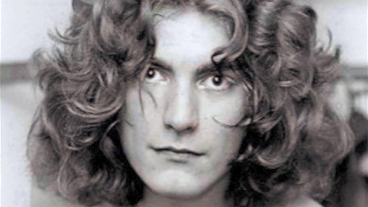Listen Featuring Robert Plant You Better Run 1966