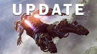 Anthem Update: FLIGHT INFO! Combat Controls! New Trailer Coming Soon?